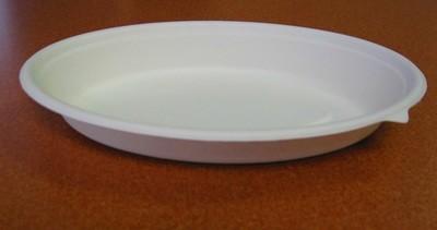 24oz Sugar Cane Burrito Bowl - 250/case