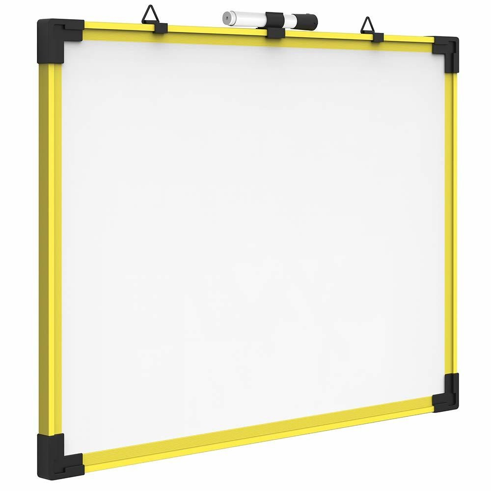 Quartet Industrial Dry Erase Magnetic Board, 3' x 2'