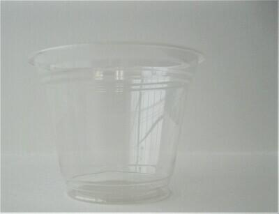 9oz PLA Squat Old Fashion Cup - 1,00/case