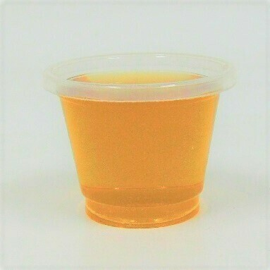 1oz Clear Sampling/Shooter Cup - 3,000/case