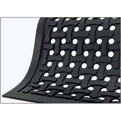 Andersen Mat 420010035 Comfort Flow Black 3x5