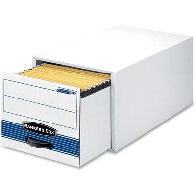 Bankers Box Stor/Drawer Steel Plus Legal-Size Storage Drawer