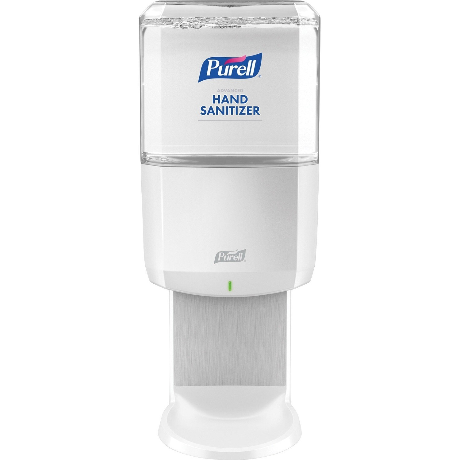 PURELL® ES8 Hand Sanitizer Dispenser - Automatic - 1.20 L Capacity - Touch-free, Wall Mountable, Refillable - White