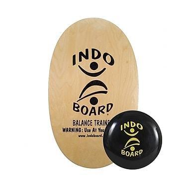 Indo Board Original FLO GF (Natural), Standing Desk Balance Accessory