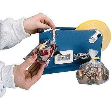 Bag-Sealing Tape Dispenser