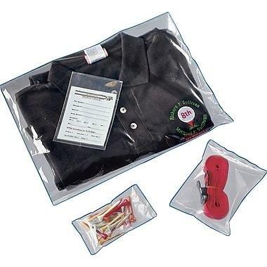"1-Mil Polyethylene Bags, 20"" x 20"", 1,000/Case"