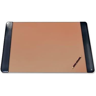 "Artistic Classic Padded Sides Blotter Desk Pad, 19"" x 24"""