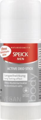 Speick Men Active Deo Stick 40 ml