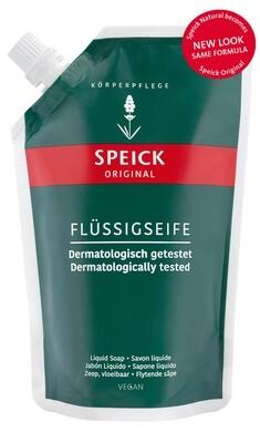 Speick Natural Sapone Liquido 300 ml Ricarica