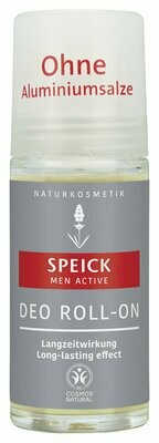 Speick Men Active Deo Roll-on 50 ml