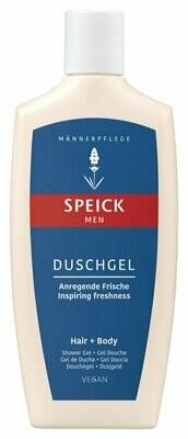 Speick Men Gel Doccia Hair + Body 250 ml