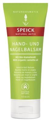 Speick Natural Aktiv Balsamo Mani e Unghie 50 ml
