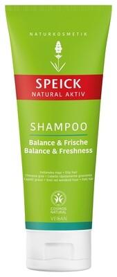 Speick Natural Aktiv Shampo Equilibrio & Freschezza 200 ml