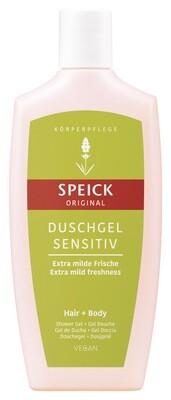 Speick Original Doccia Gel Sensitive 250 ml