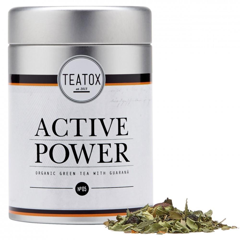 Teatox Active Power