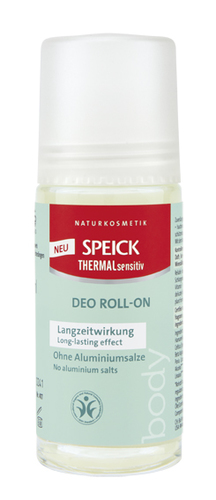 Speick Thermal Sensitiv Deo Roll On 50 ml