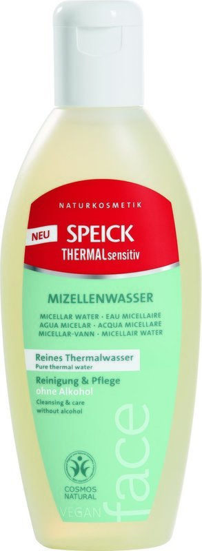 Speick Thermal Sensitiv Acqua Micellare 200 ml