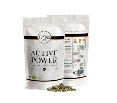 Teatox Active Power Refill