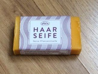 Hair Soap - Sapone per Capelli 45 g