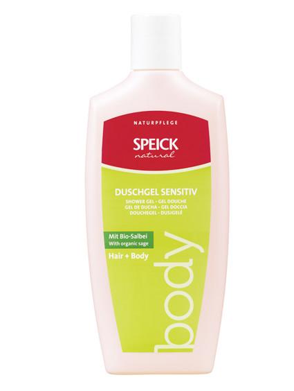 Speick Natural Doccia Gel Sensitive 250 ml