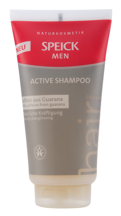 Speick Men Active Shampoo 150 ml