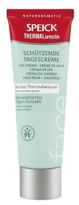 Speick Thermal Sensitiv Crema da Giorno 50 ml