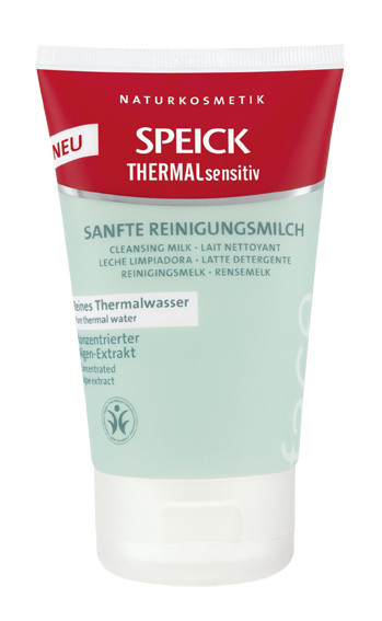 Speick Thermal Sensitiv Latte Detergente 100 ml