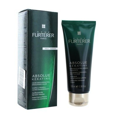 René FURTURER shampoing 150ml