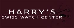 Harry's Swiss Watch Luzern