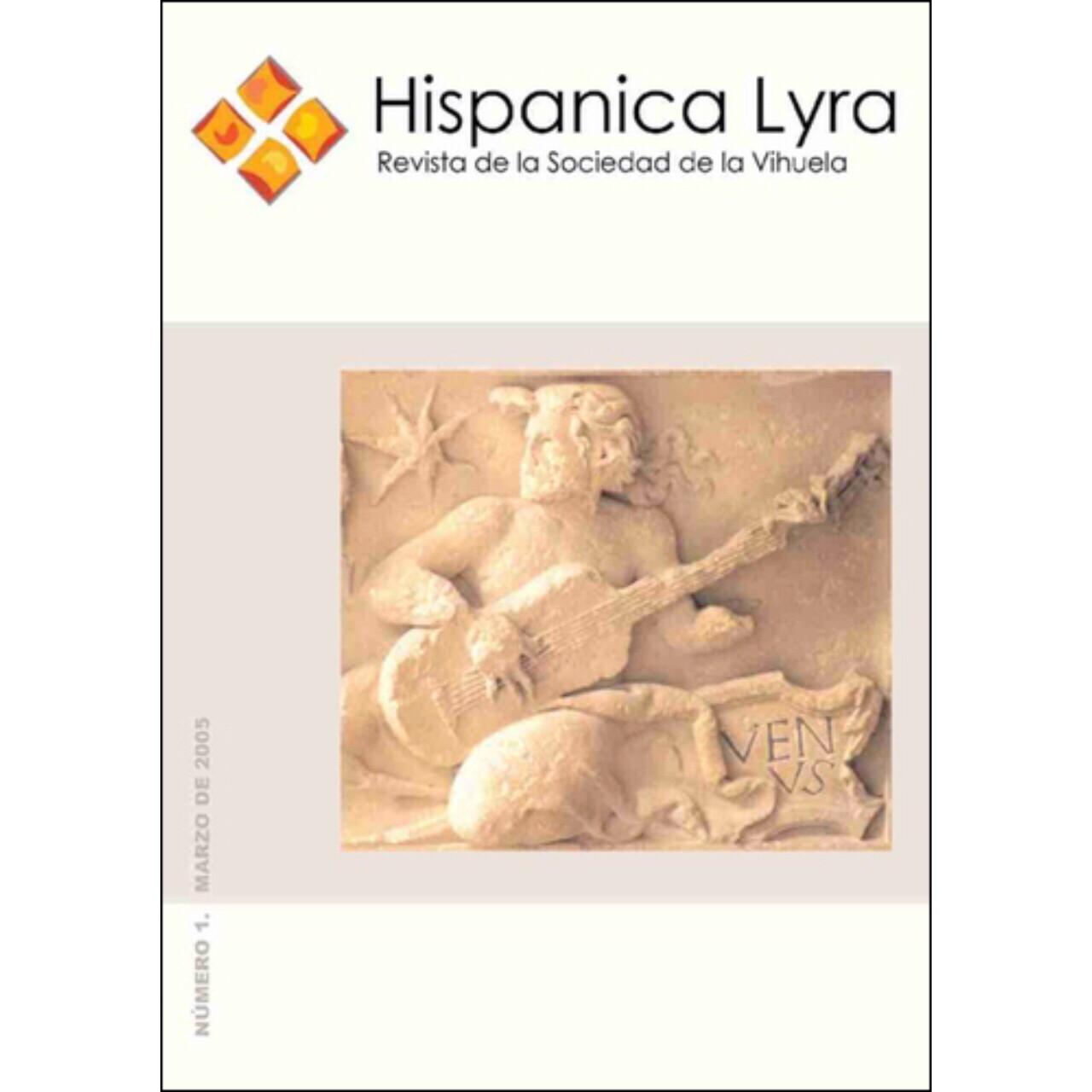 Nº1, marzo de 2005 [edición digital/digital edition]