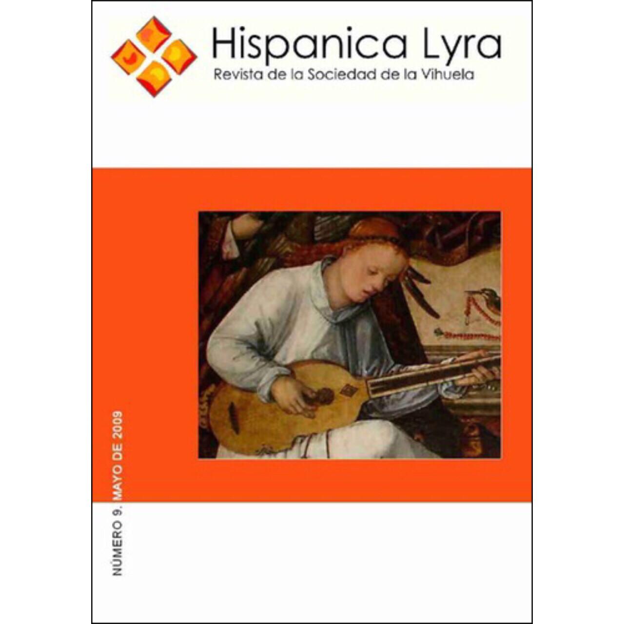 Nº9, mayo de 2009 [edición digital/digital edition]