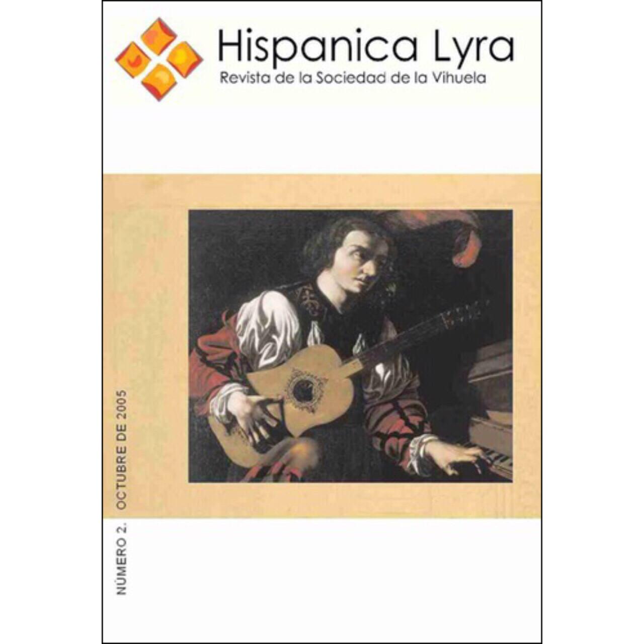 Nº2, octubre de 2005 [edición digital/digital edition]