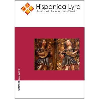 Nº15, junio de 2012 [edición impresa/print edition]