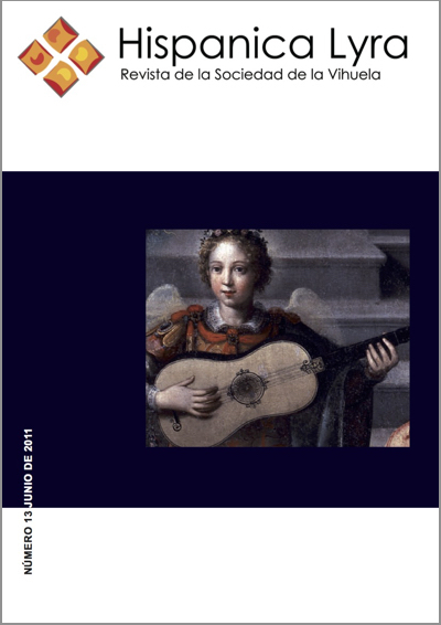Nº13, mayo de 2011 [edición digital/digital edition]