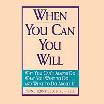 When You Can You Will Audio Book