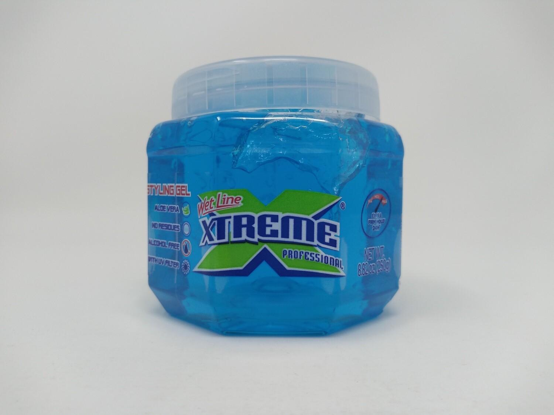 Xtreme Gel Azul
