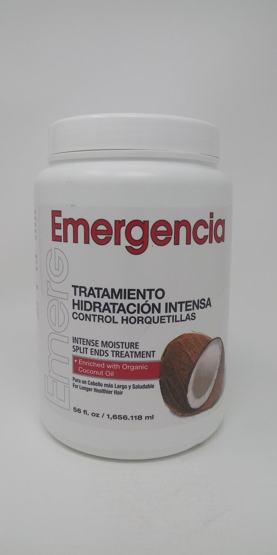 Emergencia Coconut Treatment 56oz.