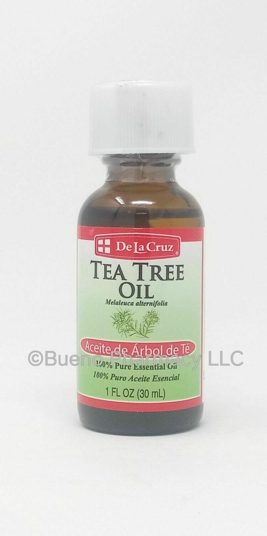 De La Cruz® Tea Tree Oil