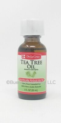 De La Cruz® Tea Tree Oil