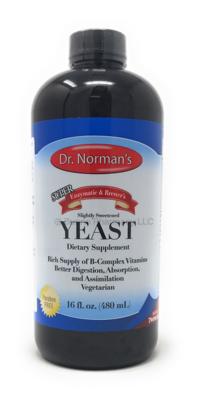 Dr. Norman Liquid Yeast