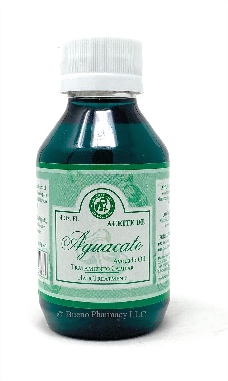 Dr. Collado Aceite De Aguacate