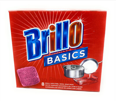 Brillo Basic Soap Pads