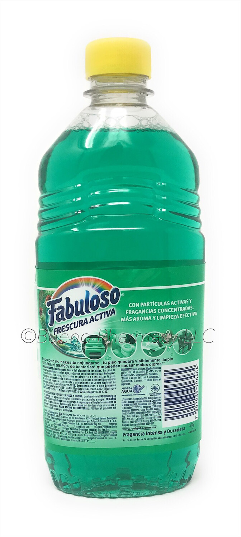 Fabulous Fresco Amanec5