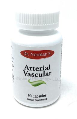 Dr. Norman's Arterial Vascular