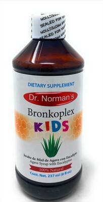 Dr. Norman's Bronkoplex Kids