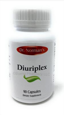 Dr. Norman's Diuriplex