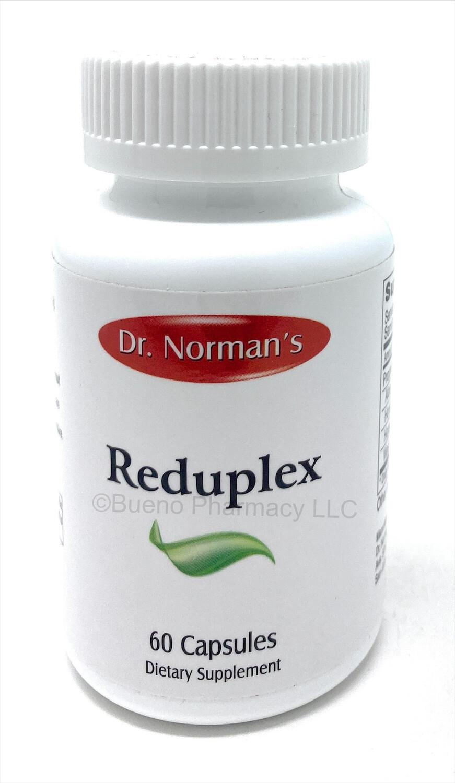 Dr. Norman's Reduplex 60 Capsules