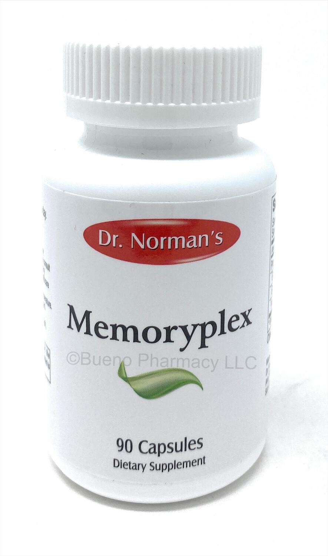 Dr. Norman's Memoryplex 90 Capsules