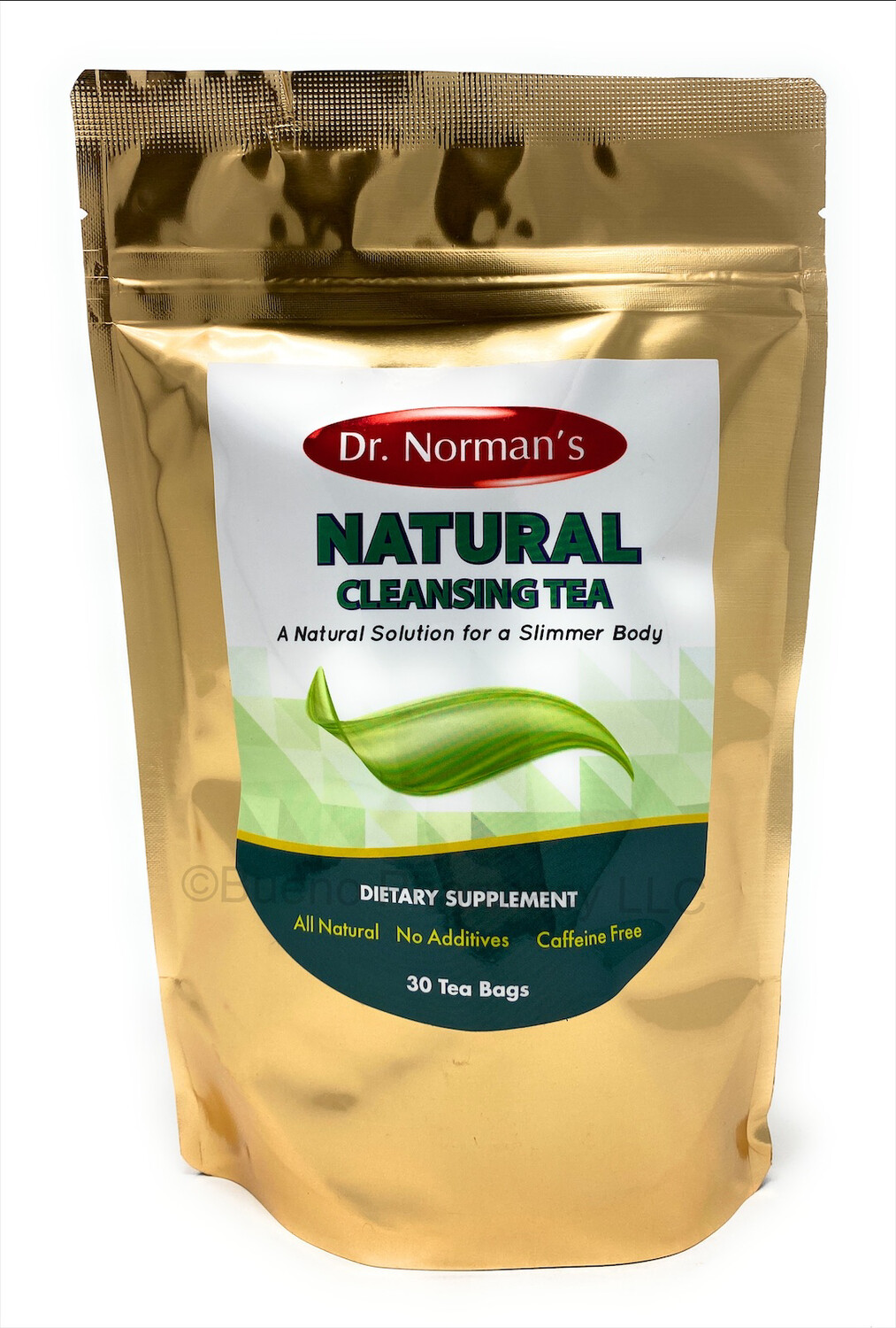 Dr. Norman's Natural Cleansing Tea