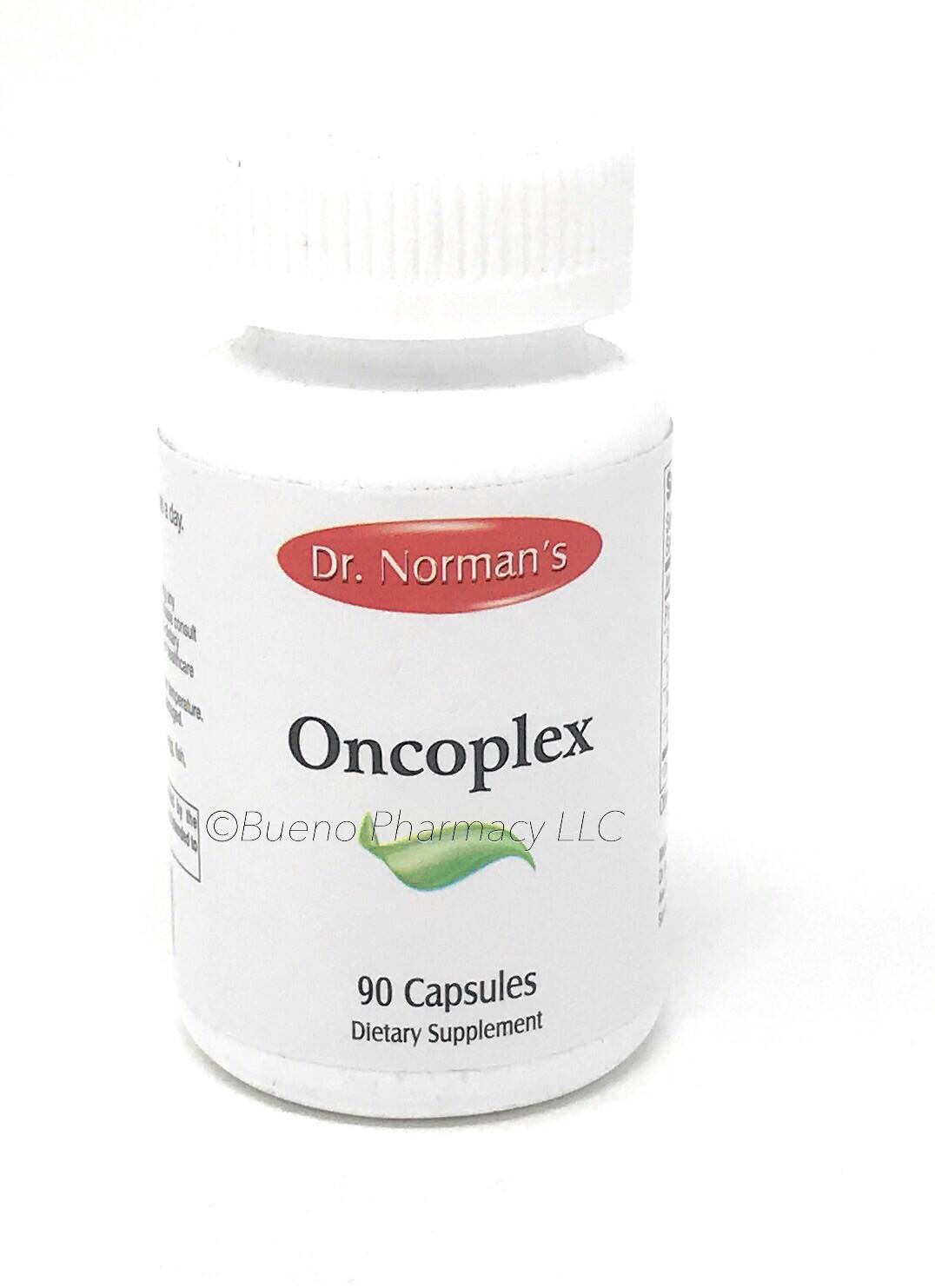 Dr. Norman's Onco-plex